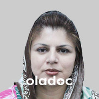 Psychiatrist at Kulsum International Hospital Islamabad Dr. Beena Mamoon