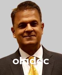 Best Cosmetologist in Karachi - Dr. Irfan Ahmed Kakezai