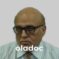 Best Psychiatrist in Saidpur Road, Rawalpindi - Dr. Muhammad Farhat Abbas