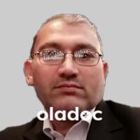 Assist. Prof. Fazal Rabbani