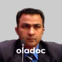 Assist. Prof. Dr. Faisal Feroz Rana