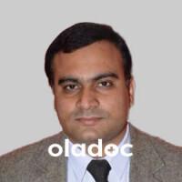 Dr. Shoaib Zafar (Cardiologist) Faisalabad