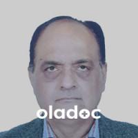 Pediatrician at Online Video Consultation Video Consultation Dr. Chandi Lohana