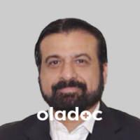 Best Pulmonologist in Blue Area, Islamabad - Dr. Shazli Manzoor