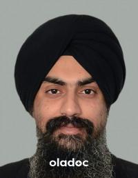 Dr. Vikash Singh (Orthopedic Surgeon) Karachi