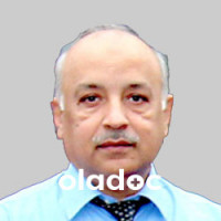 Dr. Nadeem Zia (Oncologist) Lahore