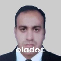 Best ENT Specialist in Faisalabad - Dr. Adeel Niaz