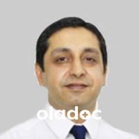 Neurosurgeon at Pulse Medical Complex (Paragon City) Lahore Dr. Hammad Nasir
