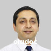 Best Neurosurgeon in DHA, Lahore - Dr. Hammad Nasir