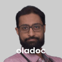 Best General Physician in DHA Phase 5, Karachi - Dr. Mohammed Aqil