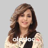 Best Naturopathic Doctor in PECHS, Karachi - Dr. Umme Raheel