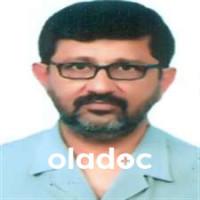 Best Neuro Surgeon in Shaheed-e-Millat Road, Karachi - Dr. Raza H. Rizvi