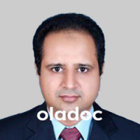 Best Doctor for Laproscopic Chole in Multan - Assist. Prof. Dr. Asher Ahmad Khan
