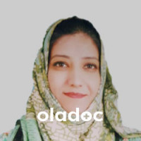 Best Gynecologist in Islamabad - Dr. Saniya Naheed