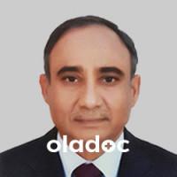 Prof. Dr. Altaf Alam (Hepatologist) Lahore