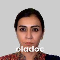 Best Nutritionist in Clifton, Karachi - Ms. Shelina Amir