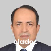 Best Plastic Surgeon in Johar Town, Lahore - Prof. Saadat Ali Janjua