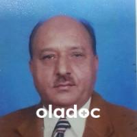 Best Pediatrician in Islamabad - Dr. Nazir Ahmed Khan