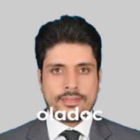 Best Urologist in Islamabad - Dr. Ishtiaq Ahmed