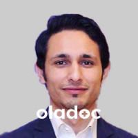 Best Dentist in PWD, Islamabad - Dr. Touseef Tahir