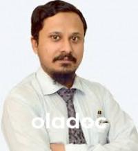 Neurologist at Advanced Medical Centre Islamabad Dr. Mansoor Iqbal