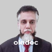 Eye Specialist at Online Video Consultation Video Consultation Dr. Khalid Rafique