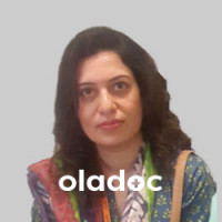 Best Gynecologist in Allama Iqbal Town, Lahore - Dr. Sumbal Khalid