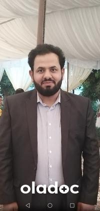 Best Pediatrician in Multan - Dr. Abdul Basit