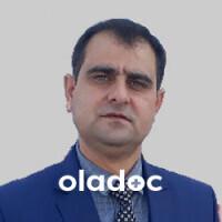 Homeopath at Rahman Health Clinic Peshawar Dr. Muhammad Roshan