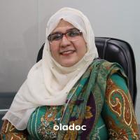 Dr. Shaiqa Ali (Dermatologist) Lahore