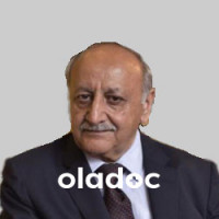 Best Doctor for Holter Monitoring in Rawalpindi - Dr. Khalid Mahmood Tariq