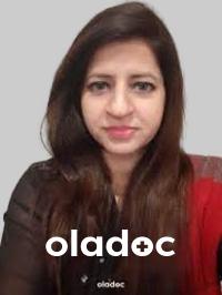 Dr. Fouzia Saba