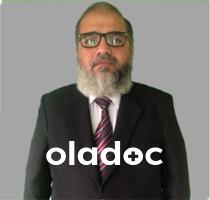 Best ENT Specialist in Video Consultation - Dr. Sohail Tirmizi