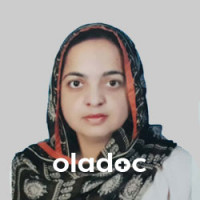 Pulmonologist at Online Video Consultation Video Consultation Dr. Asma Ambreen