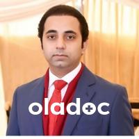 Best Laparoscopic Surgeon in Lahore - Dr. Muhammad Umar Farooq