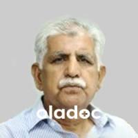 Best Sexologist in New Garden Town, Lahore - Brig.(R) Dr. Muhammad Ramzan Ch.