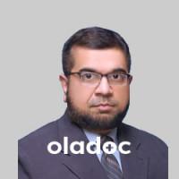 Neurologist at Al Rafia Clinic Karachi Dr. Muhammad Rizwan Sheikh