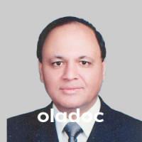 General Physician at Karachi Medicos & Radiology Clinic Karachi Dr. Sajid Hussain