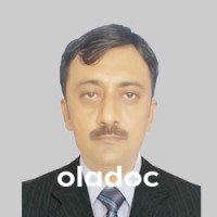 Dr. Muhammad Ali (Nephrologist) Karachi