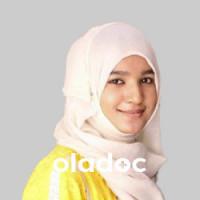 Ms. Aisha Akhlaq
