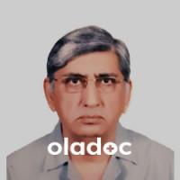 Best General Surgeon in Garden Road, Karachi - Dr. Partab Nenwani