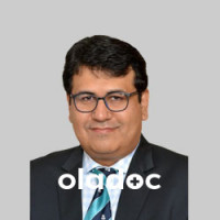 Urologist at Online Video Consultation Video Consultation Dr. Agha Ghulam Mustafa