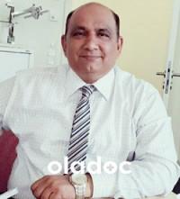 Assoc. Prof. Dr. Muhammad Irfan Sheikh