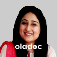 Dr. Mehak Ayesha (Dentist) Karachi