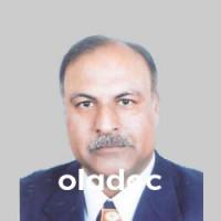 Capt(R) Dr. M. Ashraf Chishti
