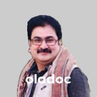 General Surgeon at Dar Al Shifa Medical & Dental Center Karachi Dr. Khurram Shaikh