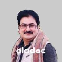 Best General Surgeon in DHA, Karachi - Dr. Khurram Shaikh