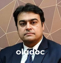 Best Psychiatrist in Lahore - Assist. Prof. Dr.  Syed Zahid Qutab