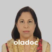 Gynecologist at Punjab Medical Centre Lahore Prof. Dr. Asma Yasin