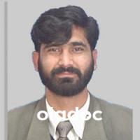 Best Physiotherapist in Satellite Town, Rawalpindi - Mr. Kanvel Ishaq Ahmed